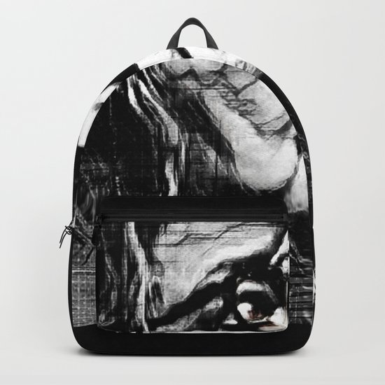 Wretched Backpack