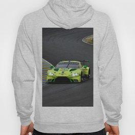 AMR Sports Motor Car Le Mans 2019 Hoody