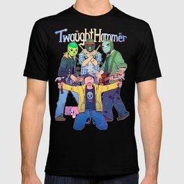Twaughthammer - Breaking Bad T-shirt