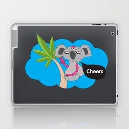 Cheers mates Laptop & iPad Skin