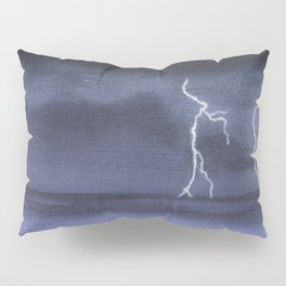 lightning Pillow Sham