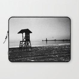Tybee Island Laptop Sleeve