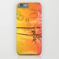 Colors are everywhere iPhone 6s Slim Case