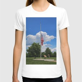 Army Lodge No. 24- II T-shirt