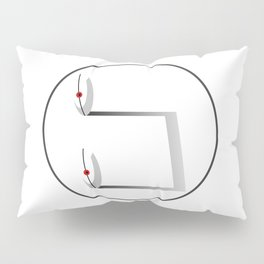 Turret Wife Serenade Pillow Sham