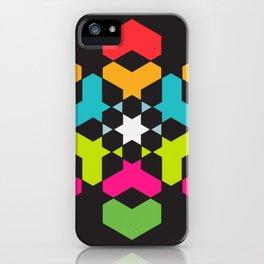 hexeosis5c iPhone Case