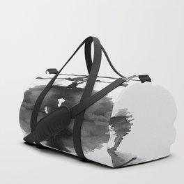 Form Ink Blot No. 12 Duffle Bag
