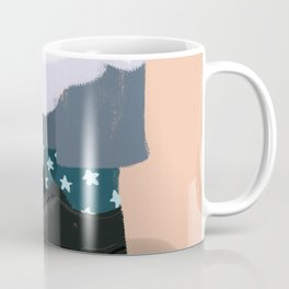 Made For Each Other Coffee Mug