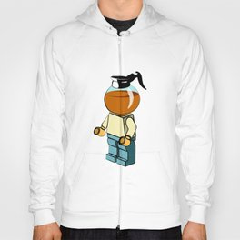 Leggo my coffee Hoody