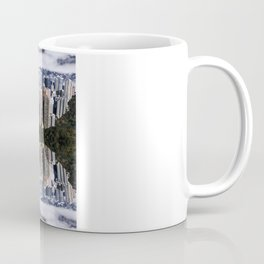 HOME TO HONG KONG Coffee Mug