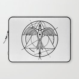 Phoenix ascending Laptop Sleeve