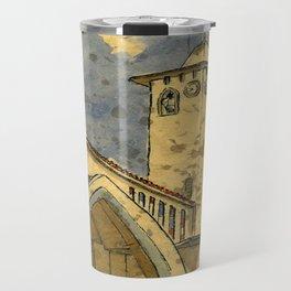 Santa Luzia 2015 Travel Mug