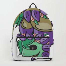 SEEDZ - LILITH Backpack