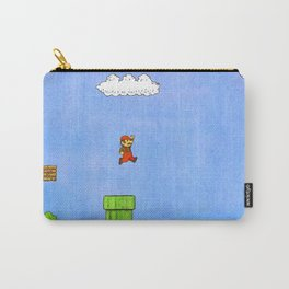 Super Mario Bros. Carry-All Pouch