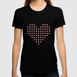 Heart of Dots T-shirt