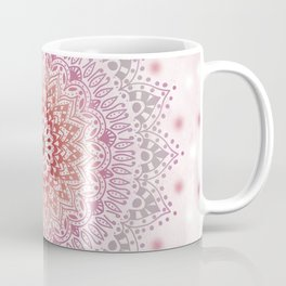 SUMMER MANDALA Coffee Mug