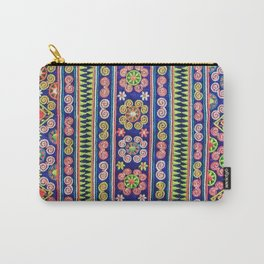 Nkauj Carry-All Pouch
