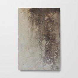 FEUILLEMORT Metal Print