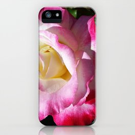 serenade me iPhone Case