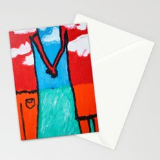 Togetherness 1 Stationery Cards