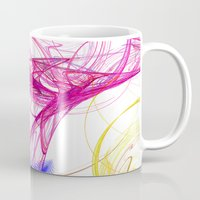 candy Mugs featuring candy by haroulita