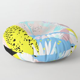 Nile Floor Pillow