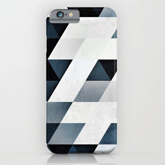 yntygryl iPhone & iPod Case