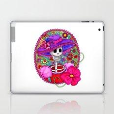 Catrina Doña Beatriz Laptop & iPad Skin