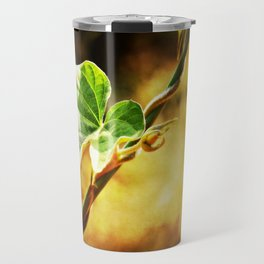 The Twisted Vine Travel Mug