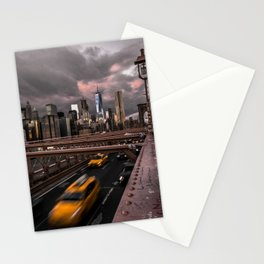 View of NYC Stationery Cards