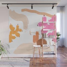 Feel desert intoxication again Wall Mural