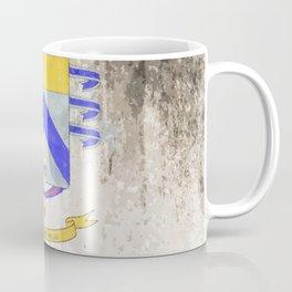 Più Salgo, Più Valgo! Coffee Mug