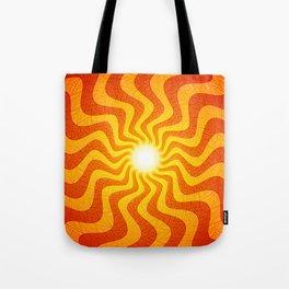Oracle   Visionary art Tote Bag