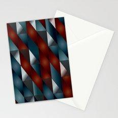 Pattern #5 Tiles Stationery Cards