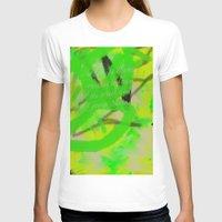 artsy T-shirts featuring Artsy by DesignByAmiee