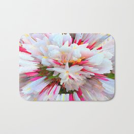 Flowers of  Pure Love Essence Bath Mat