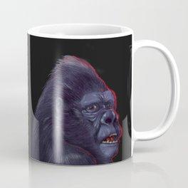 Gorilla Soldier Coffee Mug