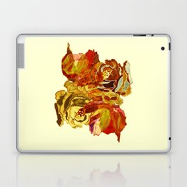 roses meli melo Laptop & iPad Skin