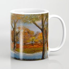 Autumnal Augur Coffee Mug