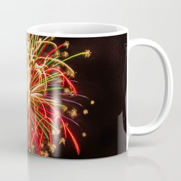 Firework collection 4 Coffee Mug