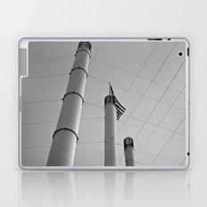 Stacks & Lines Laptop & iPad Skin