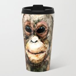 Pongo Travel Mug