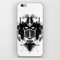 Optimust iPhone & iPod Skin