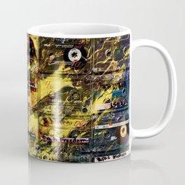 Mixtape me Soul Coffee Mug