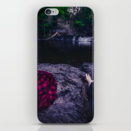 Relaxed iPhone Skin