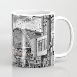 Berlin Alexanderplatz Coffee Mug