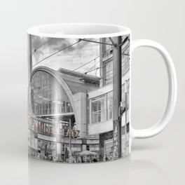 Berlin Alexanderplatz Coffee Mug