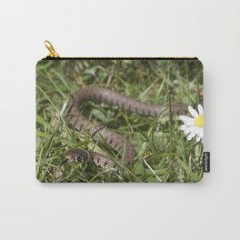 Seymour Snake Carry-All Pouch