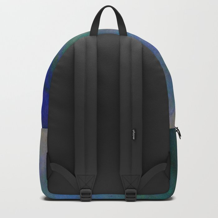 Magical Mystery Lights Backpack