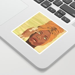 Baduizm Sticker